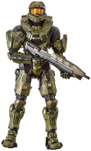 Halo 5 Master Chief 27 Puntos Articulados Mcfarlane Toys