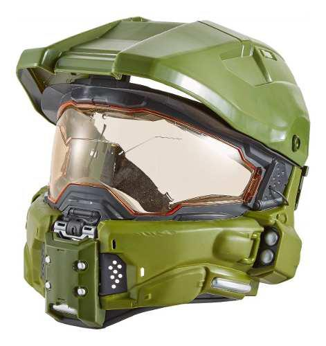 Halo Master Chief Casco Táctico Tactical Helmet Oferta