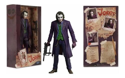 Joker El Guason De Batman Dc Comics Figura Coleccionable