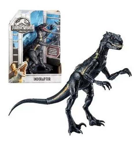 Jurassic World Indoraptor Dinosaurio Mattel 2018