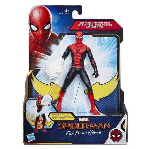 Marvel E4118 Spider-man: Lejos De Casa - Figura De Acción