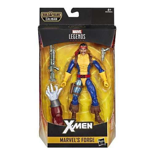 Marvel E5327 Figura De Acción Marvel Legends X- Men Forge