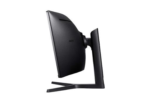 Monitor Gamer 120hz Curvo Samsung 49 Pulgadas Lc49j890dklxzx