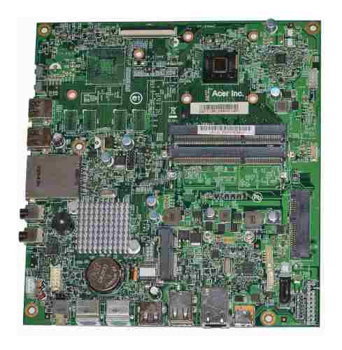 Motherboard Tarjeta Madre Acer Aspire Z Intel Atom