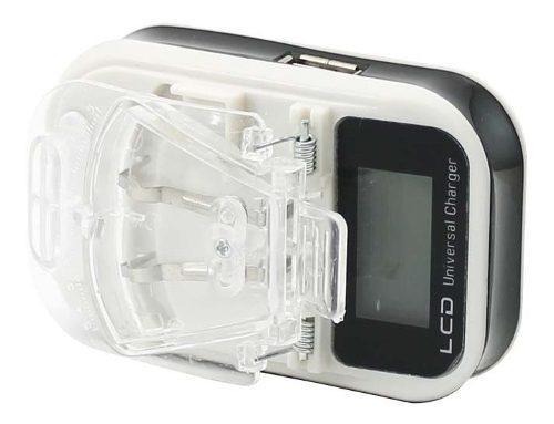 Multicargador Cdq-l71 Celular Universal Para Batería Usb