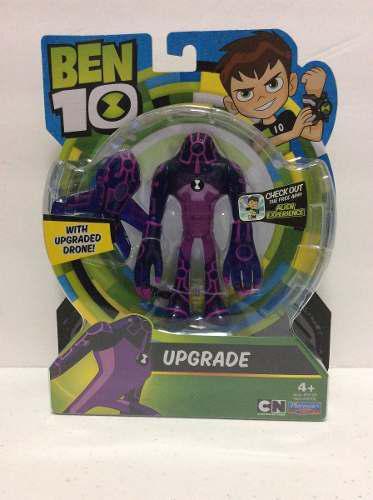 Nuevas Figuras De Ben 10,upgrade Envió Gratis