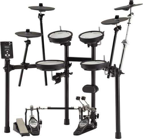 Roland Td-1dmk V-drums Batería Electrónica Con Stand