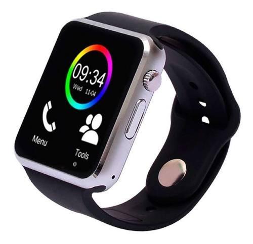 Smart Watch A1 Para Refacciones No Incluye Bateria
