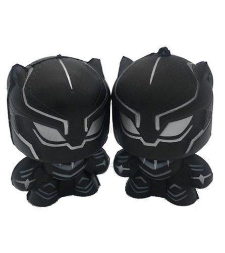 Squishy Jumbo Aromático: Pantera Negra