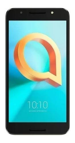 Alcatel A3 Plus 5011 Android 7 Mem16gb Camara 13+8mpx Huella