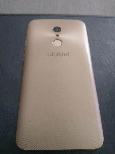 Alcatel A3 Plus + Micro Sd De 8gb