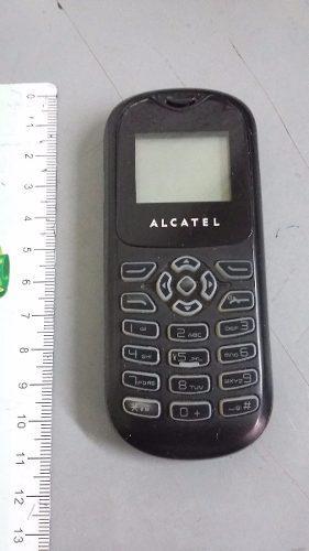 Alcatel Ot 105a Para Piezas O Reparación No Prende.