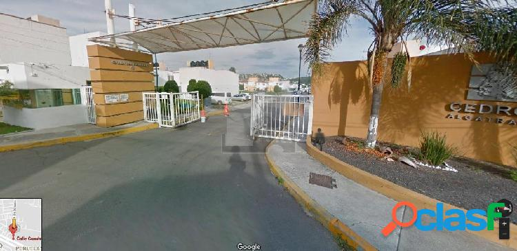 Casa en condominio en venta en Peñuelas, Querétaro,