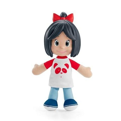 Fisher-price Figura Familia Telerín Cleo Mini Felpa