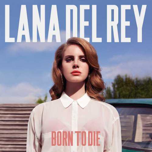 Lana Del Rey - Born To Die Deluxe - Disco Cd - Nuevo
