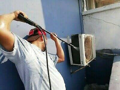 Limpieza y Mantenimiento de Minisplit y Climas