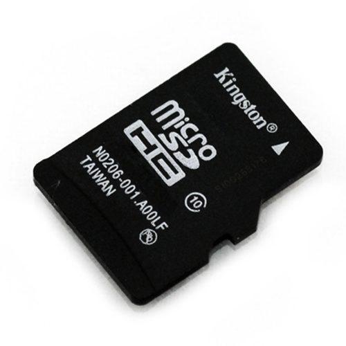 Memorias Micro Sd 32 Gb Clase 10 Varias Marcas Gopro Celular