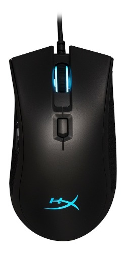 Mouse Gamer Hx-mc003b Sensor Pixart Pulsefire Pro Rgb Hyperx