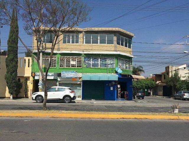 Oficina en renta en Av Estrella cerca del HEB de la 57