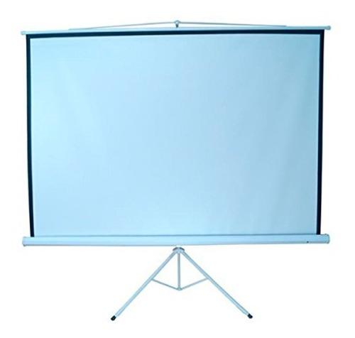 Pantalla Para Proyección De 100 Pulgadas Multimedia Screens