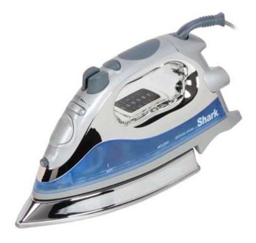 Plancha Acero Inoxidable 1500 W De Lujo Marca Shark Modgi468