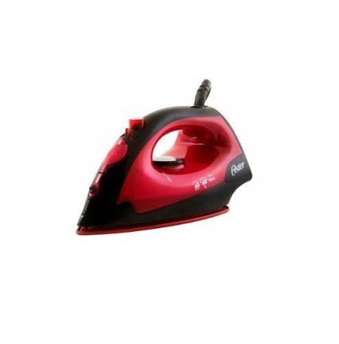 Plancha De Vapor Rojo/negro Oster Gcstbs4801r
