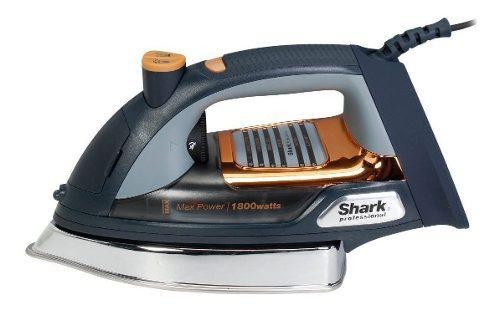 Plancha Profesional Shark Para Uso Doméstico