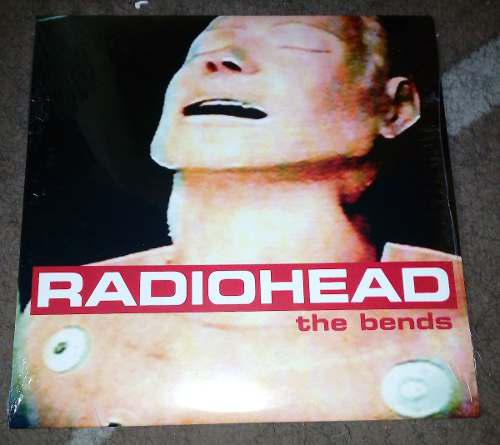 Radiohead - The Bends (vinilo, Lp, Vinil, Vinyl)