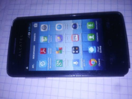 Telefono Alcatel S Pop 4030a Noephone