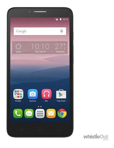 Telefono Celular Alcatel 5054 5.5 P Liberado Envió Gratis
