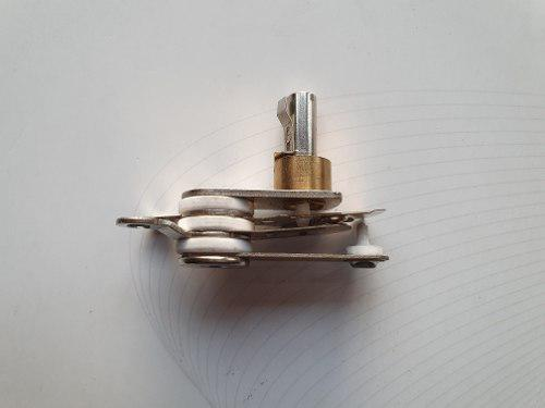 Termostato Para Placha De Vapor Industrial Silver Star