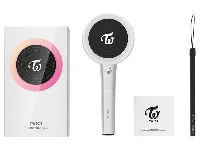 Twice Candy Bong Z Light Stick Kpop Envío Gratis