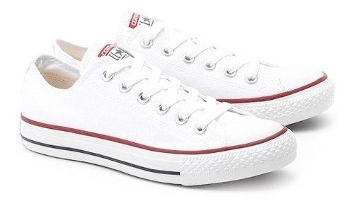 Tenis Converse Lona Choclo 100% Original 3 Al 9 Mex....