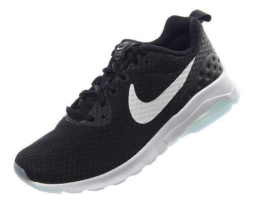Tenis Nike Air Max Motion Lw Wmns + Envío Gratis + Msi