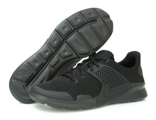 Tenis Nike Arrowz Color Negro Para Hombre Pr-
