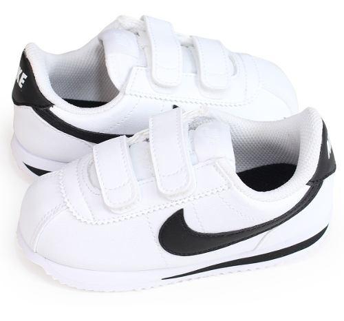 Tenis Nike Cortez Niño Bebé Clasico Retro Origi