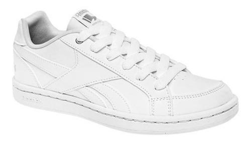 Tenis Reebok Royal Prime Blanco Unisex Original - V
