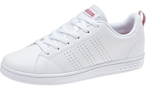 Tenis adidas Blanco Mujer Vs Advantage Clean K
