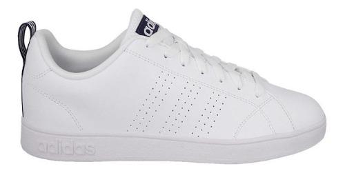 Tenis adidas Vs Advantage Cl Blc Caballero Original F