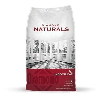 Diamond Naturals Indoor Cat (hairball Control) 2.72k