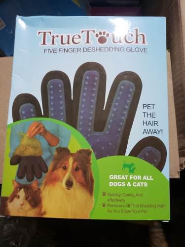 Guante Quita Pelo De Perro