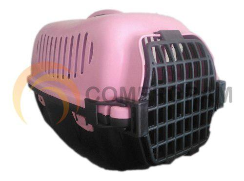 Jaulas Transportadoras Para Mascotas, Varios Colores.