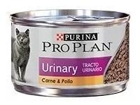 Lata De Alimento Proplan Urinary De 85 Gramos Para Gato
