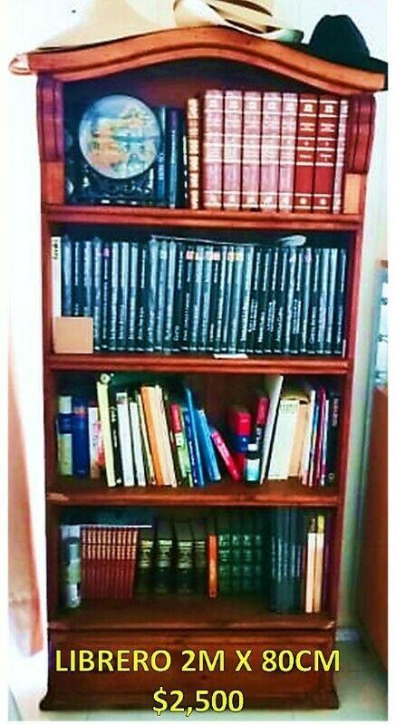 Librero - Anuncio publicado por Mary Carmen