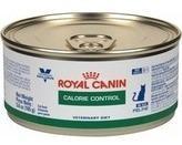 Royal Canin Calorie Feline Paq 24 Latas 165gr Alimento