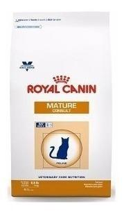Royal Canin Senior Feline 3.5 Kg Alimento Gatos Croquetas +