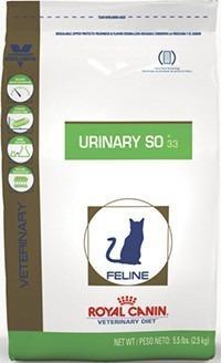 Royal Canin Urinary So 8 Kg Para Gato