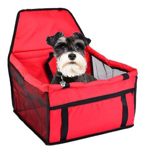 Soporte Asiento De Coche Para Transportar Perro O Gato Q1024