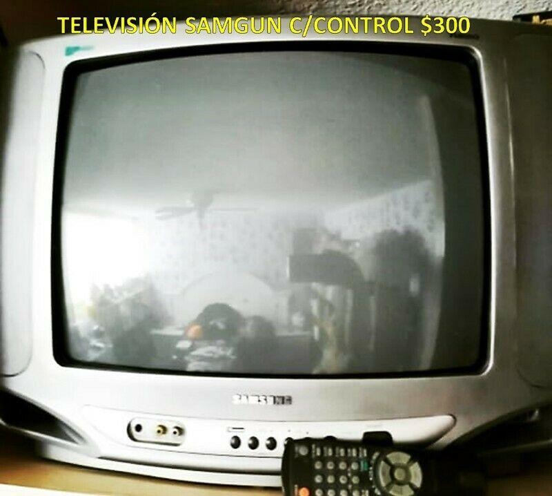Televisión - Anuncio publicado por Mary Carmen