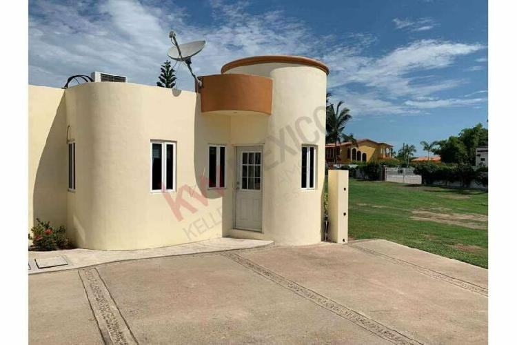 Beach Front House For Sale